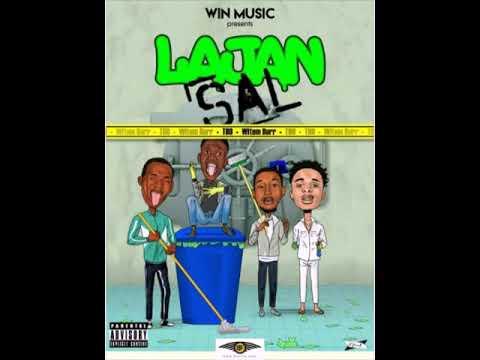 TBD X Witem  Burr -Lajan sal (official music)