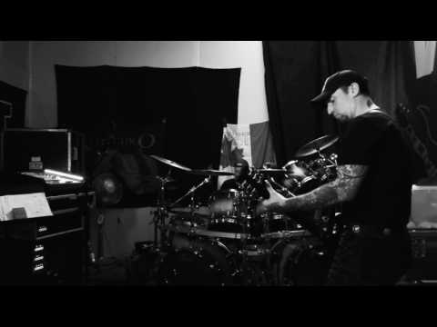 VOLBEAT - New Riff [June 2017]
