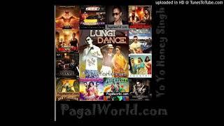 13 Punjabiyaan Di Battery - Yo Yo Honey Singh (PagalWorld.com)- 320Kbps