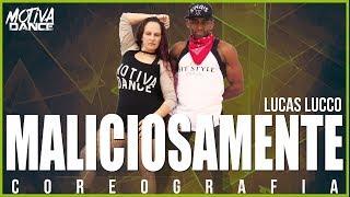 Baixar Maliciosamente - Lucas Lucco | Motiva Dance (Coreografia)