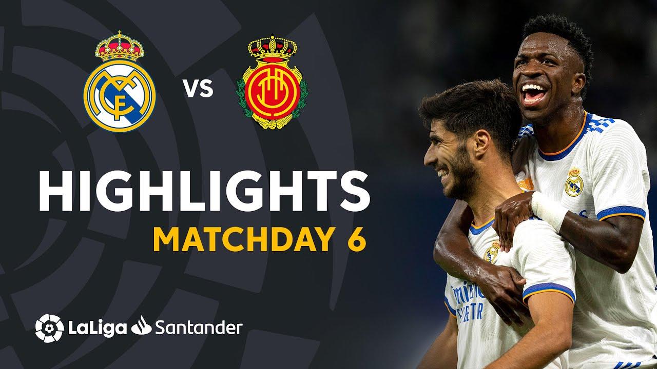 Download Resumen de Real Madrid vs RCD Mallorca (6-1)