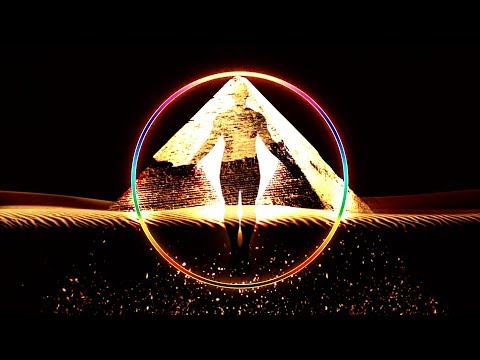 Manifest Abundance Music⎪Nikola Tesla Pyramid Universe Magic Numbers of Manifestation 369⎪Solfeggio