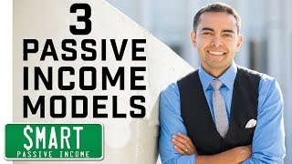How to Make Passive Income Online (3 Legit Models From Someone Who Made $5+ Million Online)