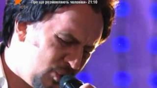 Сергей Бурунов - Пародия на Меладзе