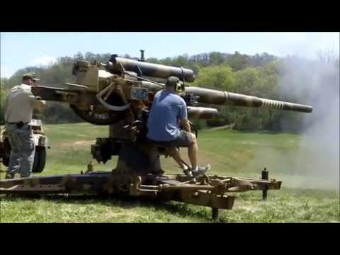 Shooting German Flak
