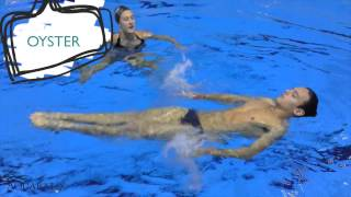 Tips & Tricks E2: Tom Daley Dives Into Synchronised Swimming Part 2
