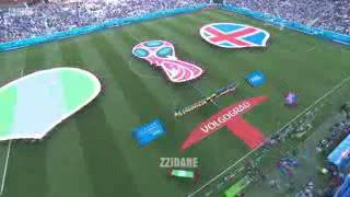 Nigeria vs Iceland goals highlight  #kvng psticks