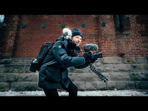 SHOOT BETTER B-ROLL Ft. Matti Haapoja