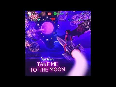 Yona Marie - Take Me To The Moon