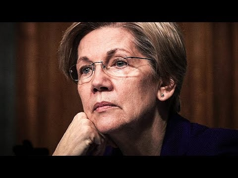 Elizabeth Warren Takes On Lobbyists With New Anti-Corruption Bill