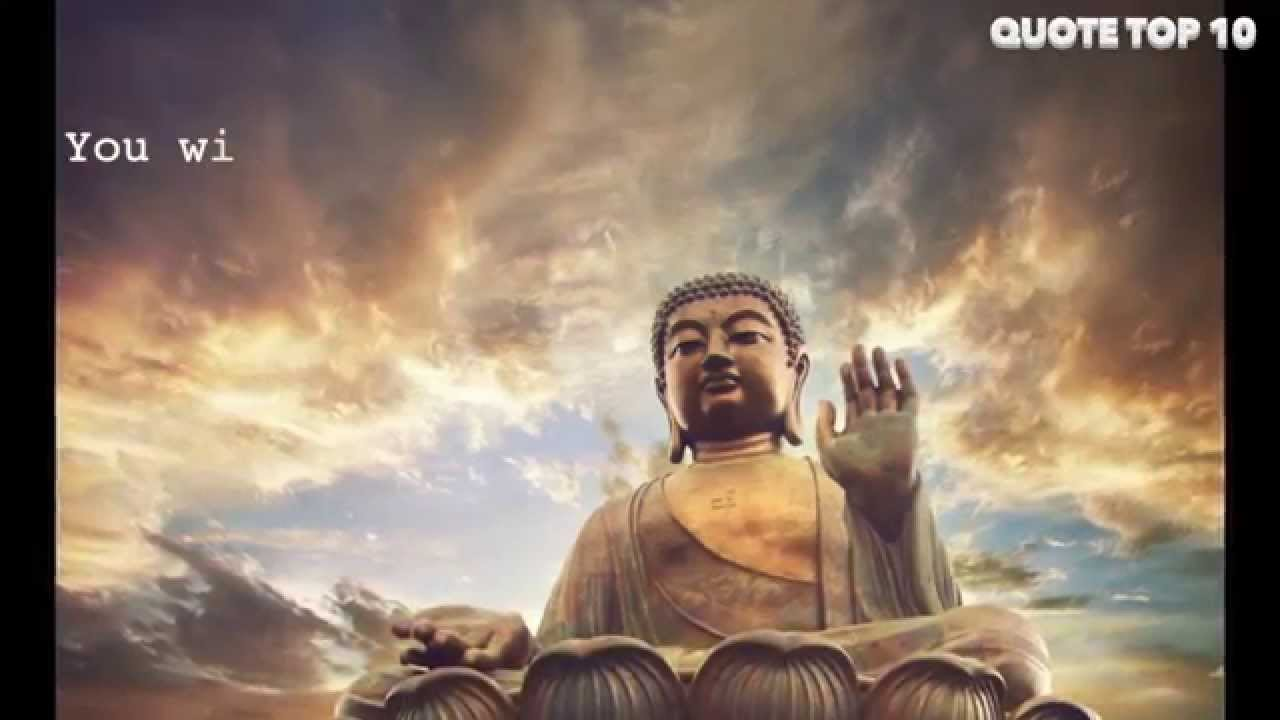 Gautama Buddha Top 10 Quotes Youtube
