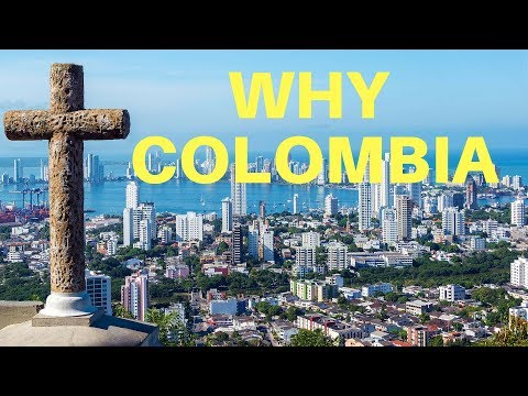 Why Travel to Colombia: Is Colombia Safe To Travel?