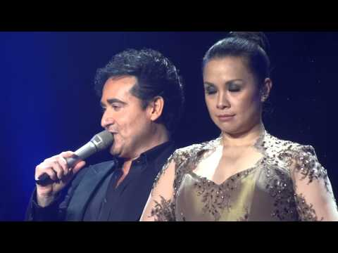 IL DIVO & Lea Salonga - Time to say goodbye