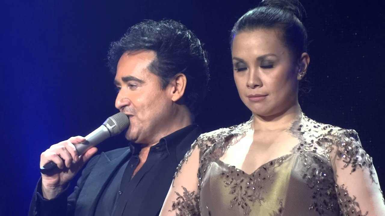 Il divo lea salonga time to say goodbye chords chordify - Il divo download ...