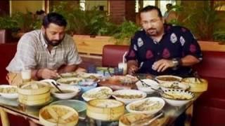Rocky, Mayur on a food spree in Dehradun