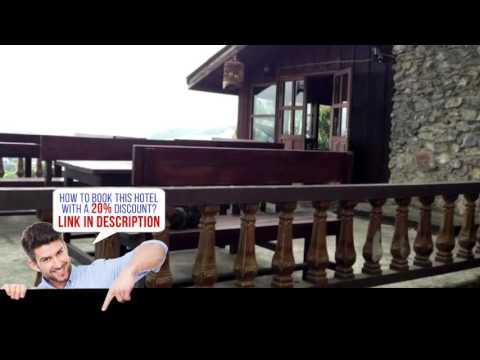 Auberge de la Plaine des Jarres - Phouphadeng Hotel, Xieng Khouang, Laos, HD Review