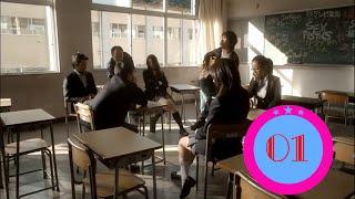 JAV film indo sub : Shinokun Minna Esper Dayo ep 01 - NNKV