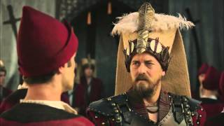 Muhteşem Yüzyıl Kösem - Yeniçeri Ocağı