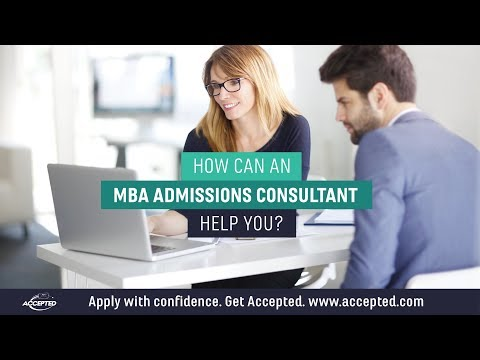 MBA Admissions Consultant Helps | 310-815-9553 | How Admissions Consulting Works