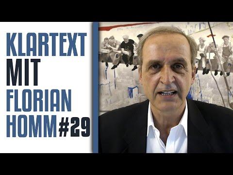 Florian Homm spricht Klartext #29: Deutsche Bank - Der größte Wertevernichter im Dax