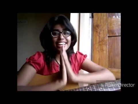 Bekarar Karke Hume Yun Na Jaiye Cover Female By Monika| Bees Saal Baad
