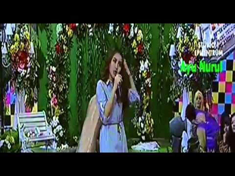Keren Video Klip AyuTing Ting Dan Shaheer Sheikh # Pesbukers 24 April 2015