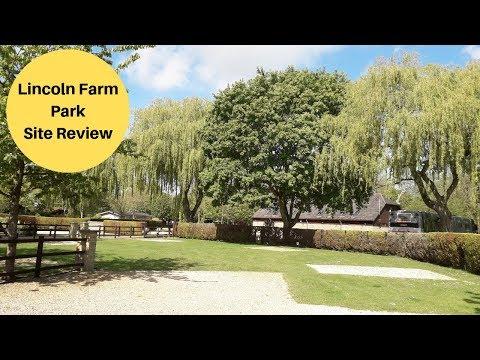Lincoln Farm Park Site Review
