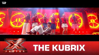 The Kubrix synger 'National Anthem' – Lana Del Rey (Liveshow 4)   X Factor 2021   TV 2