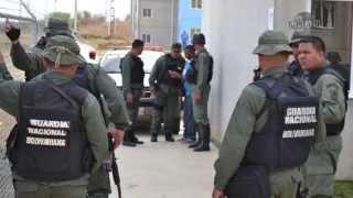 Fiscalía investiga masacre en Ocumare del Tuy