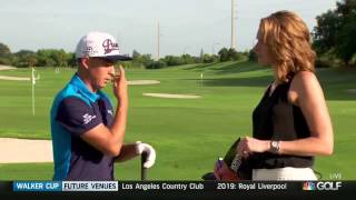Rickie Fowler and the Next Generation of Golfers