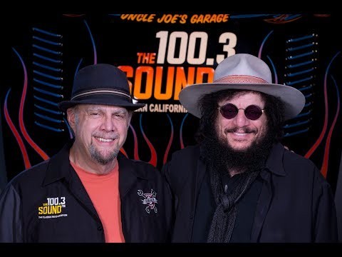Don Was in Uncle Joe