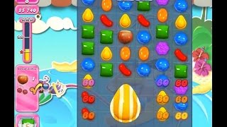 Candy Crush Saga Level 1162       NO BOOSTER