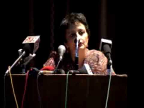 Seema Mustafa on the India US nuclear deal
