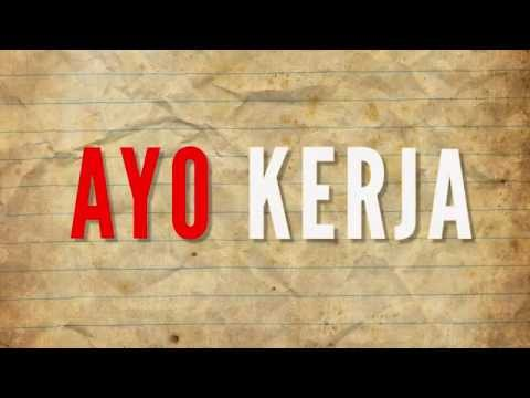 Slank - ngeSlank Rame Rame (Official Lyrics Video)