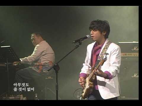 서울전자음악단 문화콘서트 난장 - 서울전자음악단 고양이의 고향노래