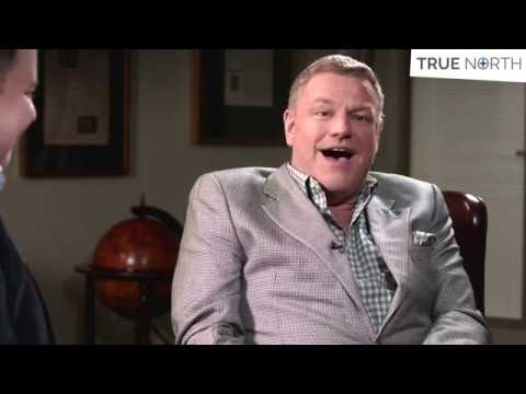 EXCLUSIVE: Andrew Lawton in conversation with Mark Steyn