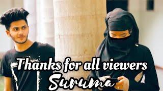 Suruma song - Fasil LJ (Malayalam)