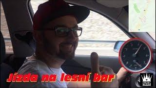 BMW M polep + výlet na Lesní bar :)