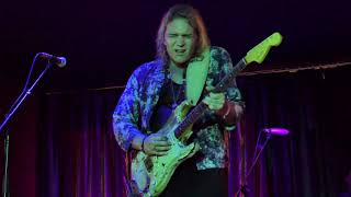 Philip Sayce - As The Years Go Passing By - 2019 Mediterranean KTBA Cruise