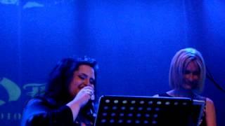 Rock N Roll Children feat. Iliana Tsakiraki & Androniki Skoula - Rainbow Eyes