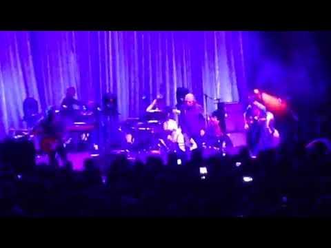 Robert Plant  - Whole Lotta Love - Perth...