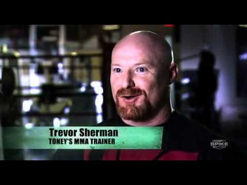 UFC 118 CountDown James Toney vs Randy Couture Part 001