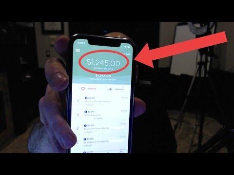 TOP Free Money Making App - I Earned $1,245
