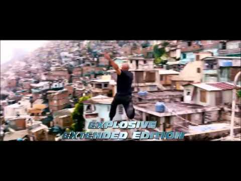FAST FIVE  - Extended Edition  On Demand & Digital Download