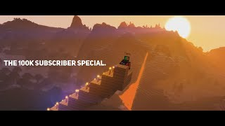 TapL's 100k Subscriber Special (A Hypixel Montage)