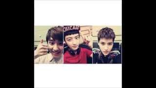 EXO (D.O. , Kris & Chanyeol) - Guilty 죽일놈 該死的傢伙 Cover