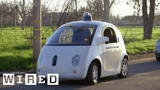 Meet the Blind Man Who Convinced Google Its Self-Driving Car Is Finally Ready | WIRED thumbnail