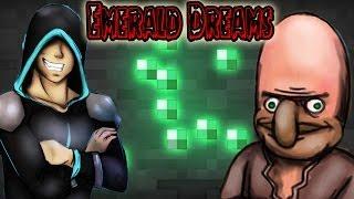 Мечты Носарей!!! (Emerald Dreams) №1