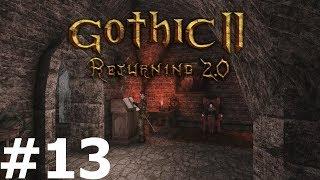 Returning 2.0 — Rozdział 2  Tereny za Palisadą - Na żywo