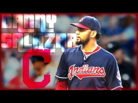 Danny Salazar | 2016 Highlights ᴴᴰ